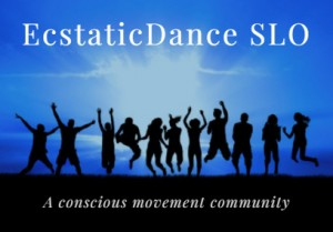 Ecstatic Dance Logo