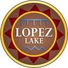 Lopez Lake Recreation Area logo
